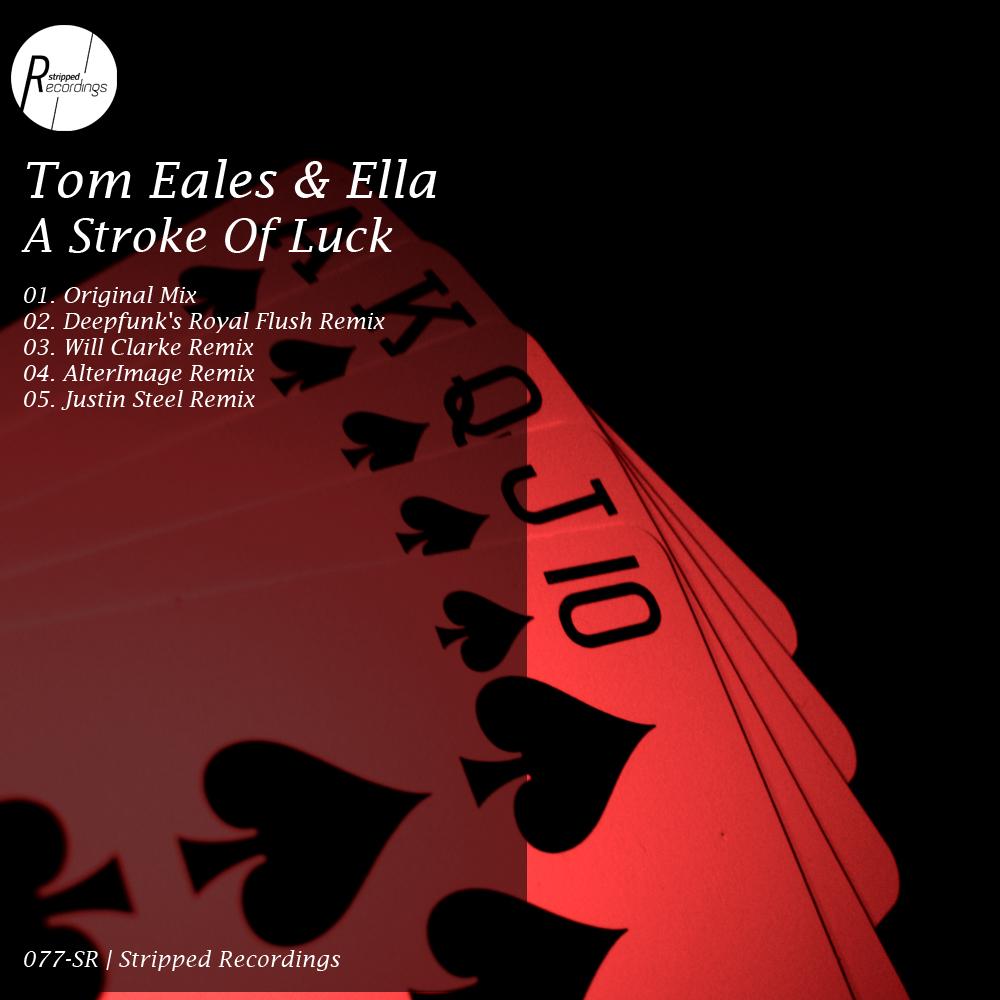 Tom Eales - Ella - Illuminate