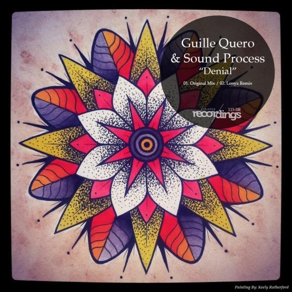 115-SR Guille Quero & Sound Process - Denial