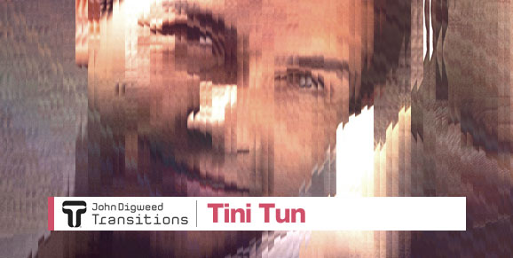 Transitions Tini-Tun - John Digweed