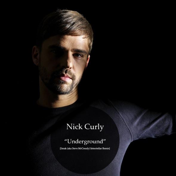Nick Curly - Underground