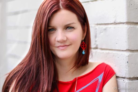 Red Sonya (DJ)