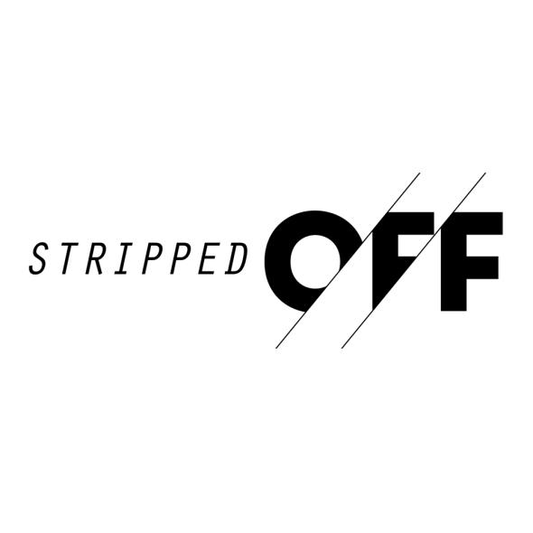 Stripped Off logo final