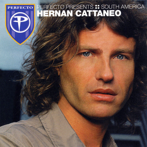 Perfecto pres HERNAN CATTANEO - South America