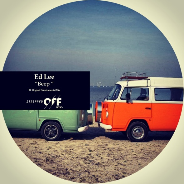 007SO | Ed Lee - Beep | Stripped Off