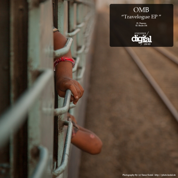 130-SD OMB - Travelogue - Stripped Digital