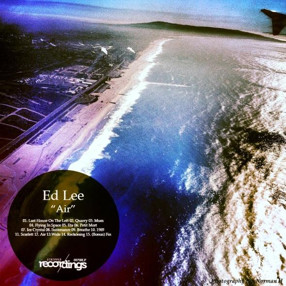 007SRLP Ed Lee | Air | Stripped Recordings
