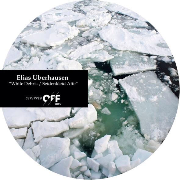 011SO Elias Uberhausen - White Debris - Stripped Off