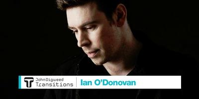Ian O'Donovan - Transitions Guest Mix 469
