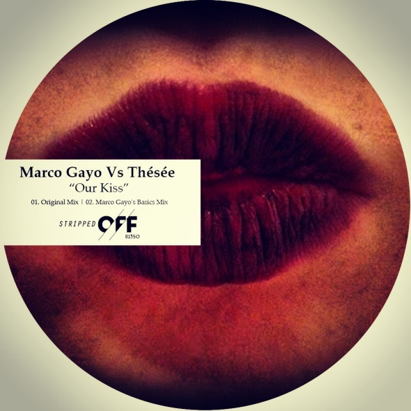 015SO Marco Gayo vs Thesee - Our Kiss - Stripped Off