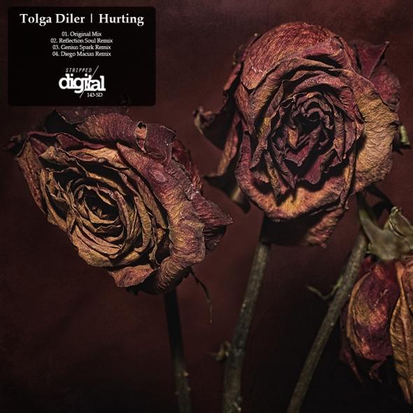143-SD Tolga Diler | Hurting | Stripped Digital