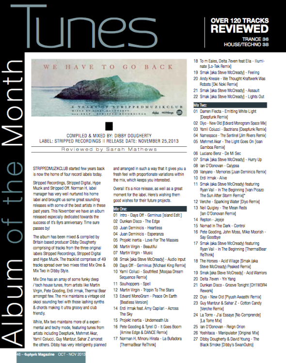 EUPHORIC Magazine India