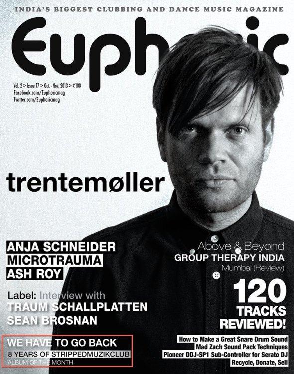 EUPHORIC Magazine - India