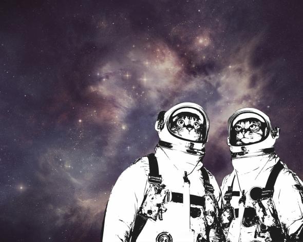 Slumber Live @ Kats In Space