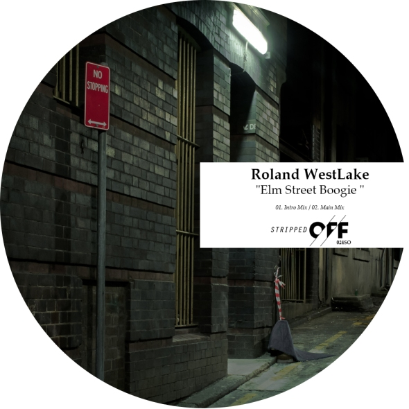 024SO Roland Westlake | Elm Street Boogie | Stripped Off