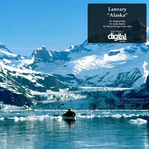 153-SD | Lanvary | Alaska | Stripped Digital
