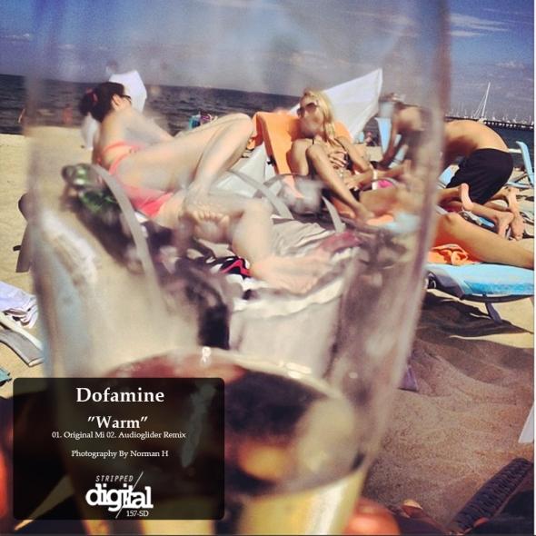 157-SD Dofamine - Warm - Stripped Digital