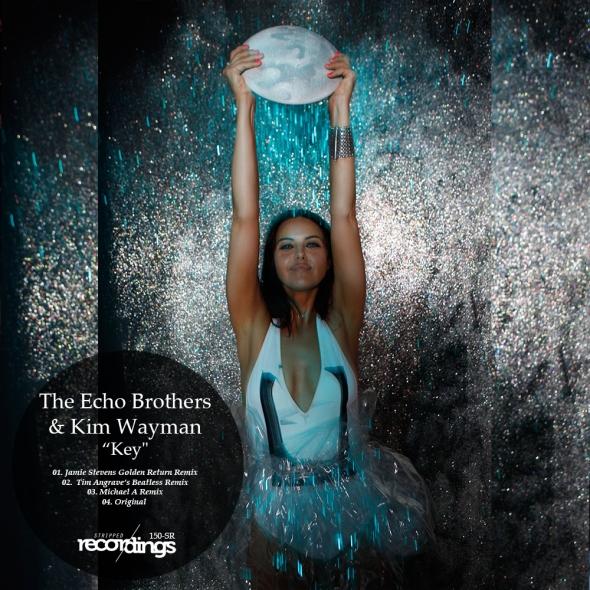 150-SR The Echo Brothers & KIm Wayman | Key | Stripped Recordings