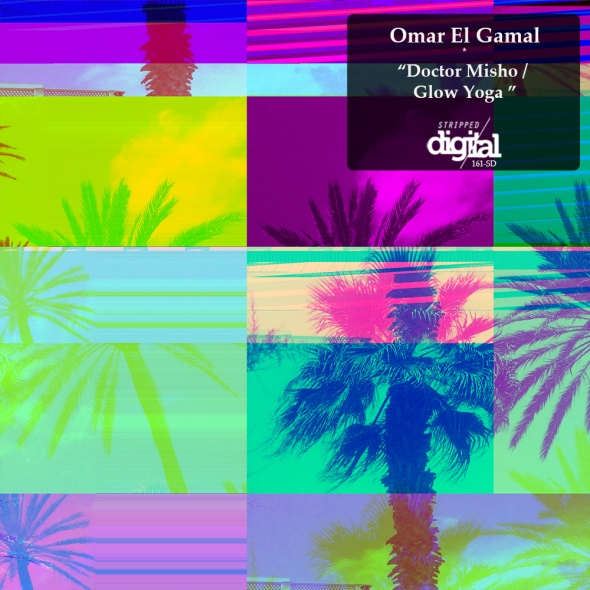 161-SD Omar El Gamal - Stripped Digital