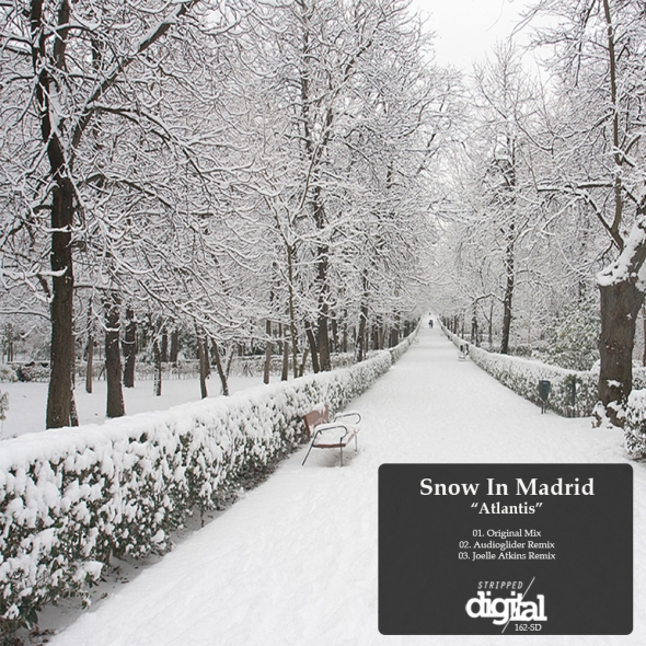 162-SD Snow In Madrid | Atlantis | Stripped Digital