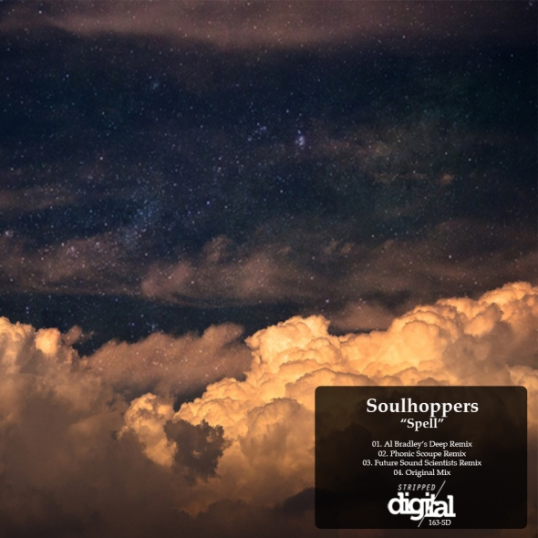 Soulhoppers | Spell | Stripped Digital