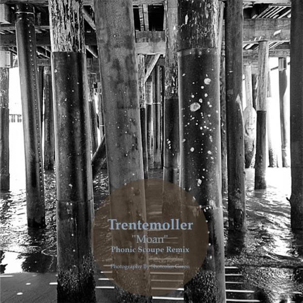 FREE DOWNLOAD: Trentemøller | Moan (Phonic Scoupe Remix)