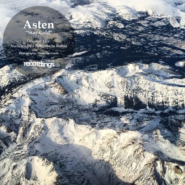 159-SR Asten | Stay Cold | Stripped Recordings