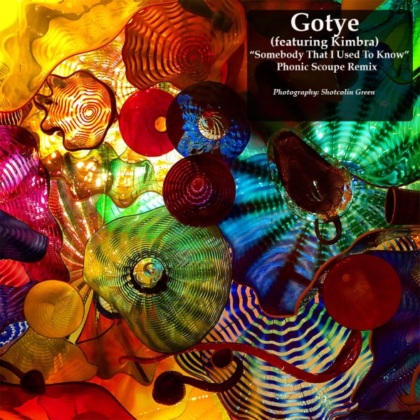 FREE DOWNLOAD: Gotye (feat. Kimbra)- Somebody That I Used To Know (Phonic Scoupe Remix)