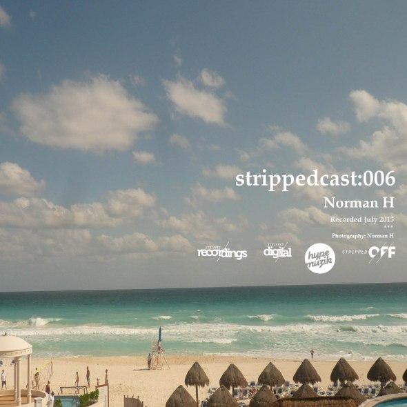 strippedcast: 006
