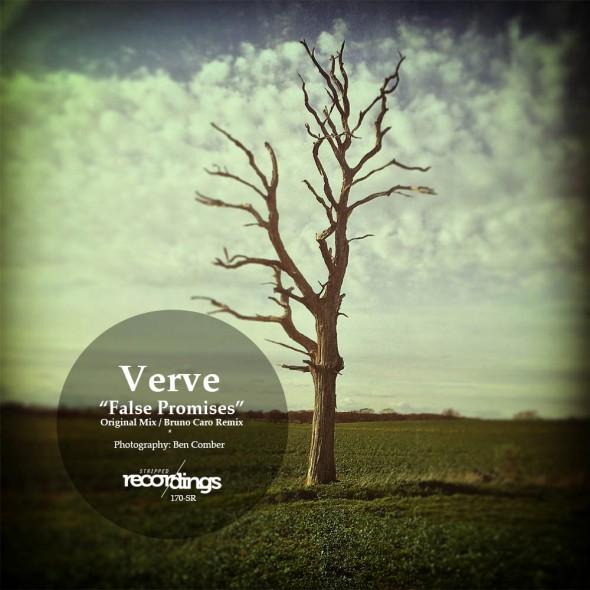 170-SR Verve - False Promises (inc Bruno Caro Remix) | Stripped Recordings